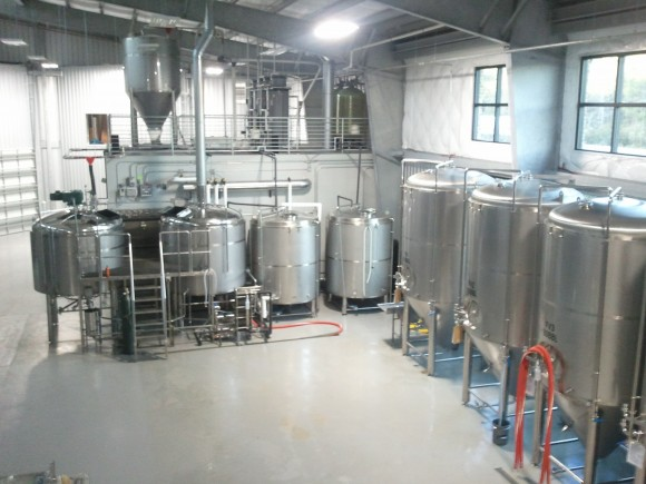 Westbrook Brewhouse